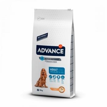 ADVANCE MEDIUM ADULT CHICKEN & RICE - 1