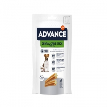 ADVANCE DENTAL CARE STICK MINI DOGS - 1