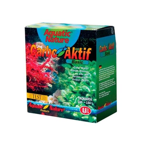 AQUATIC NATURE CARBO-AKTIF BASIC