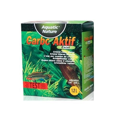AQUATIC NATURE CARBO-AKTIF EXCEL