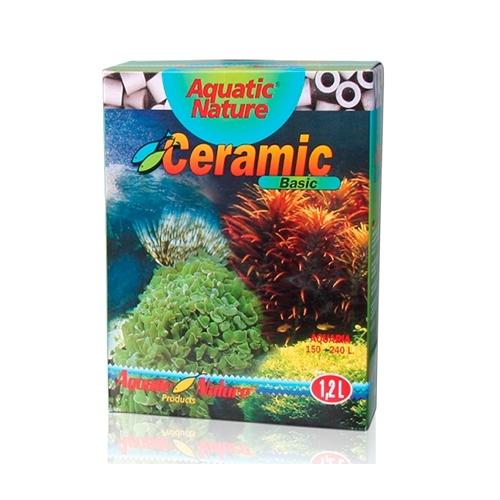 AQUATIC NATURE CERAMIC BASIC
