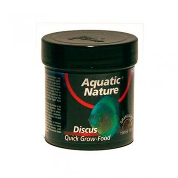 AQUATIC NATURE DISCUS QUICK GROW-FOOD - 1