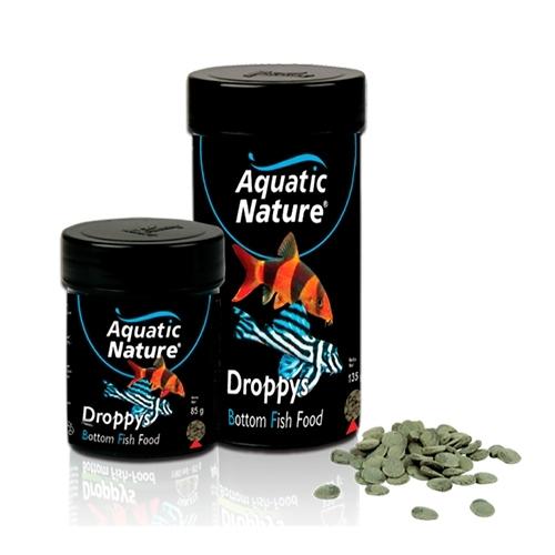 AQUATIC NATURE DROPPYS FOOD