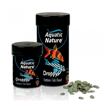 AQUATIC NATURE DROPPYS FOOD - 1