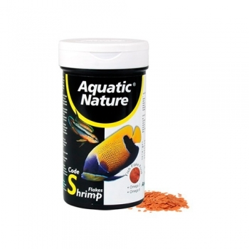 AQUATIC NATURE CODE ALIMENTO GAMBAS