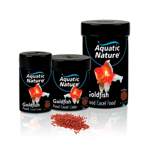 AQUATIC NATURE GOLDFISH GRANULADO