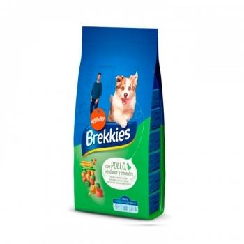 BREKKIES EXCEL DOG CON POLLO Y CEREALES - 1