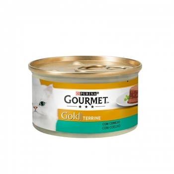 GOURMET GOLD CONEJO