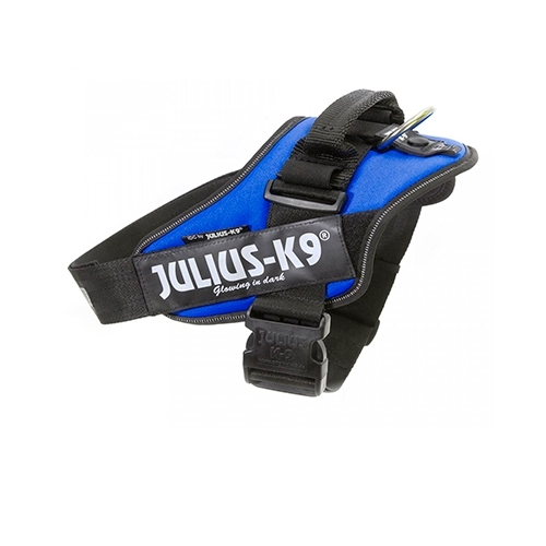*JULIUS IDC-POWERHARNESS AZUL