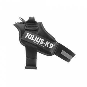 JULIUS K9 IDC NEGRO