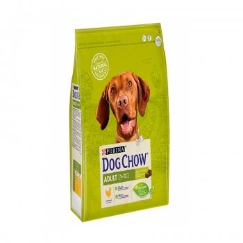 DOG CHOW ADULT POLLO - 1