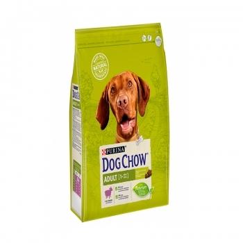 DOG CHOW ADULT CORDERO - 1