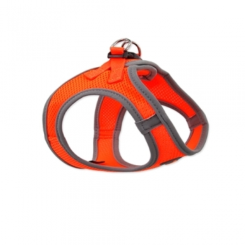 ARNES AIRMESH REFLECTANTE NARANJA