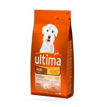 ULTIMA DOG JUNIOR