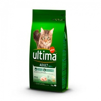 ULTIMA CAT ADULT CHICKEN & RICE