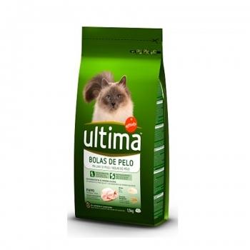 ULTIMA CAT HAIRBALL
