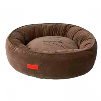 BASKET PRESTIGE GRAND LUXE MARRON - 1