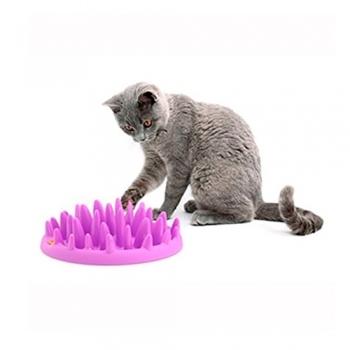 COMEDERO SLOW CAT