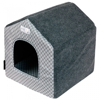 CAT HOME PRESTIGE GRIS