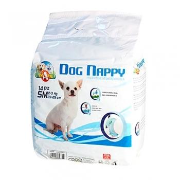 PAÑAL DOG NAPPY