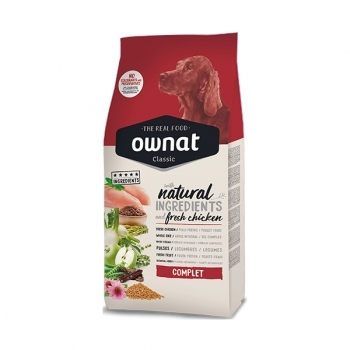 OWNAT DOG CLASSIC COMPLET - 1