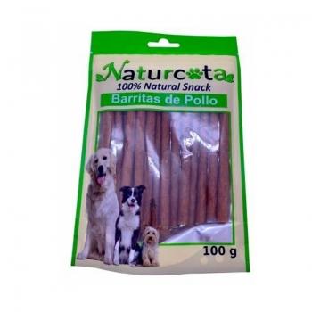 BARRITAS DE POLLO