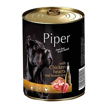 PIPER LATA POLLO-ARROZ INTEGRAL