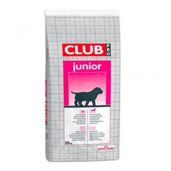 CLUB PRO JUNIOR