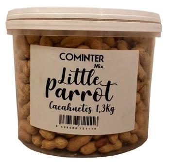 COMINTER MIX CACAHUETES - 2