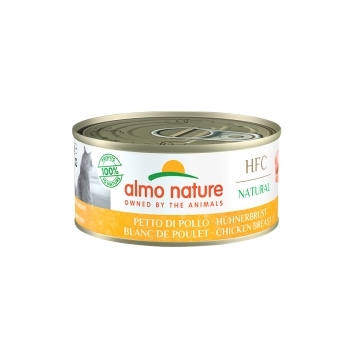 CAT HFC NATURAL 150G - 2