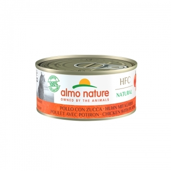 CAT HFC NATURAL 150G - 3