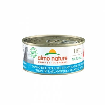 CAT HFC NATURAL 150G - 5