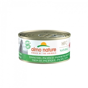CAT HFC NATURAL 150G - 6