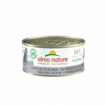 CAT HFC NATURAL 150G - 7