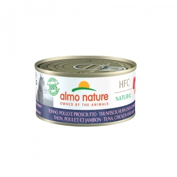 CAT HFC NATURAL 150G - 11