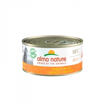 CAT HFC JELLY 150G - 1