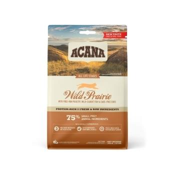 ACANA WILD PRAIRIE CAT - 2