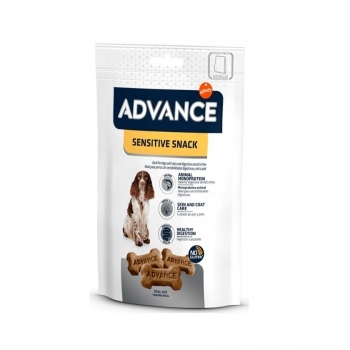ADVANCE DOG SNACKS SENSITIVE - 1