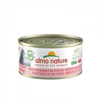 CAT WET HFC NATURAL ITALY 70G - 3