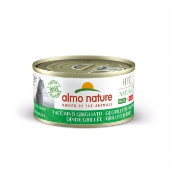 CAT WET HFC NATURAL ITALY 70G - 6