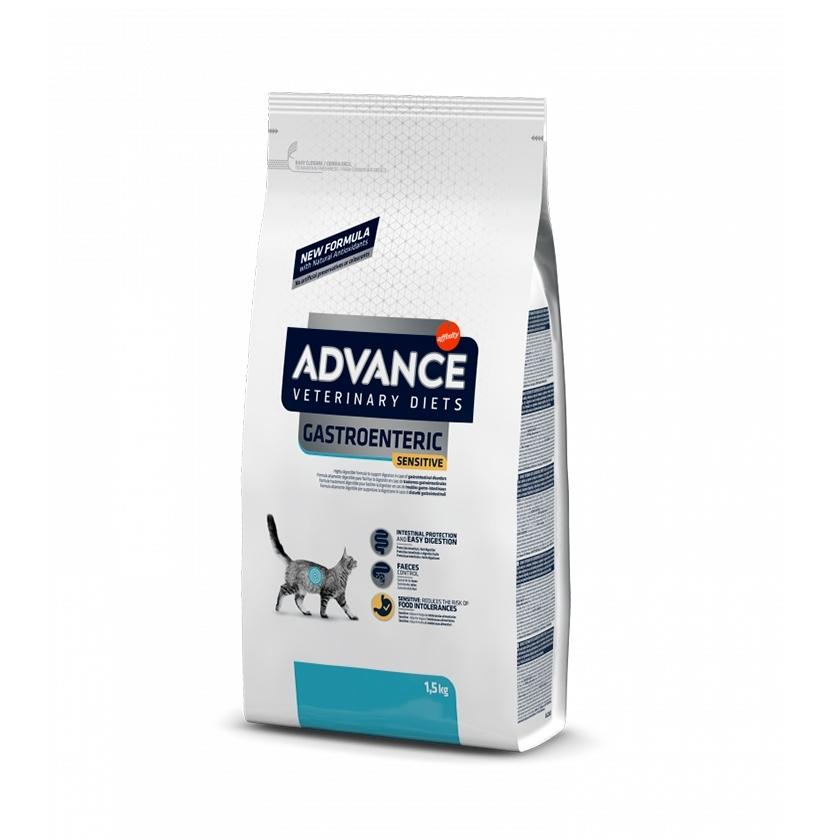 ADVANCE VETERINARY CAT GASTROENTERIC SENSITIVE