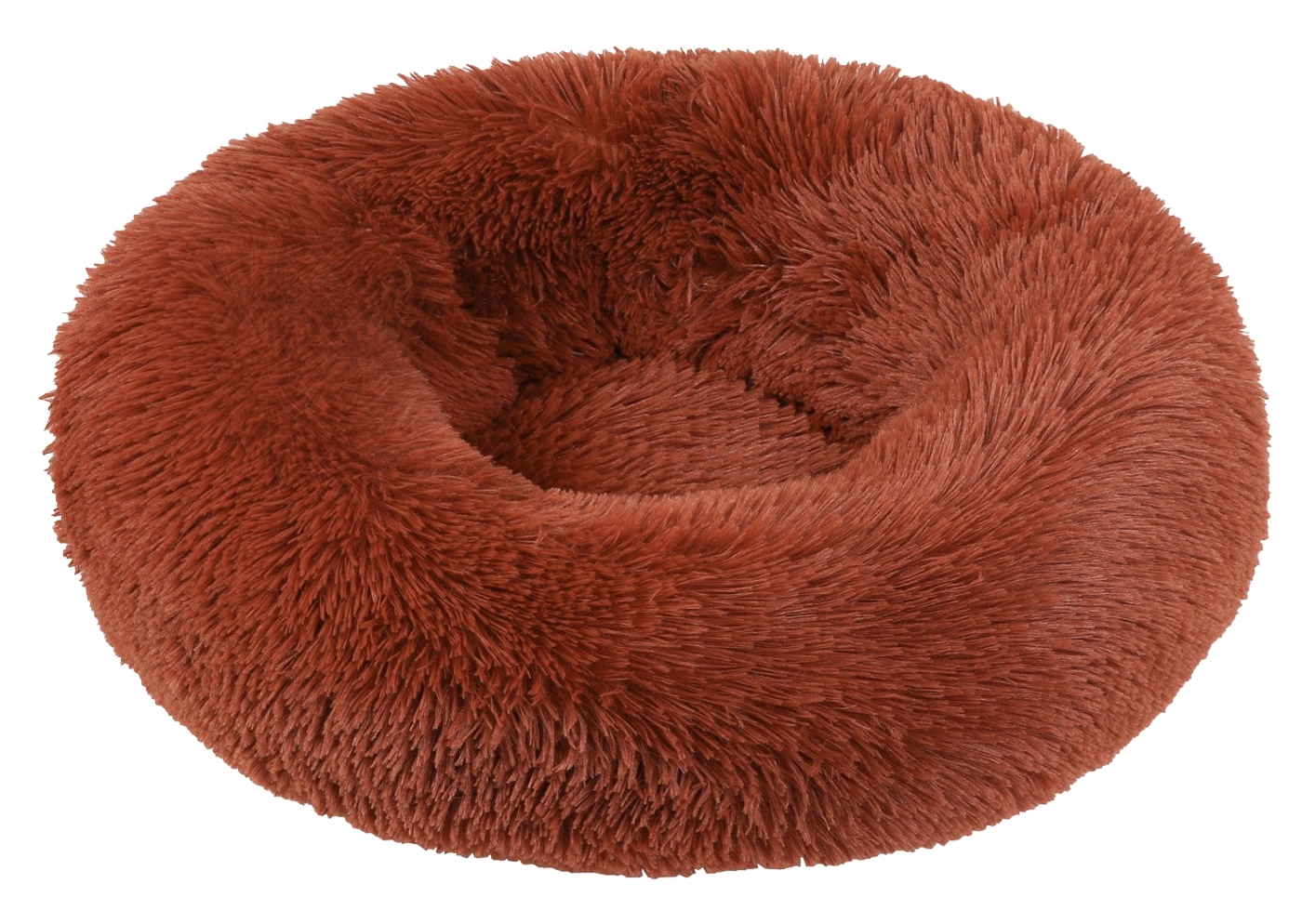 CAMA SMOOTH BASKET MARRON