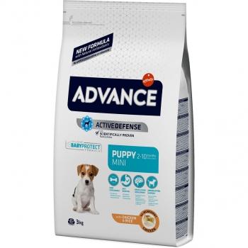 ADVANCE PUPPY PROTECT MINI CHICKEN & RICE - 2