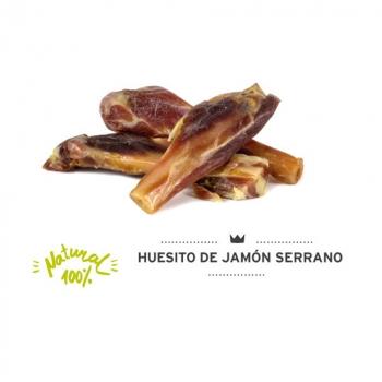 HUESITOS DE JAMON SERRANO
