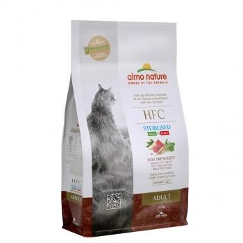 CAT DRY HFC ADULT STERILIZED TERNERA - 2
