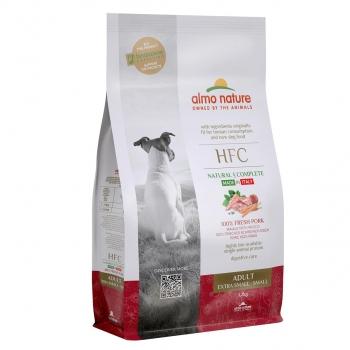 DOG DRY HFC ADULT SMALL CERDO 300G - 2