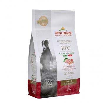 DOG DRY HFC ADULT MED-LAR CERDO - 1