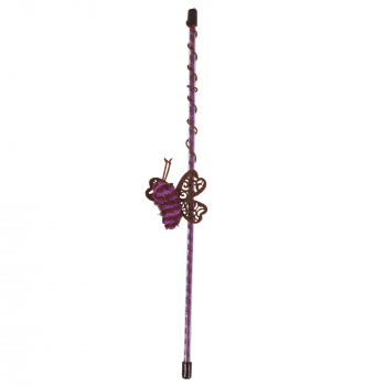 JW CATACTION BUTTERFLY WAND