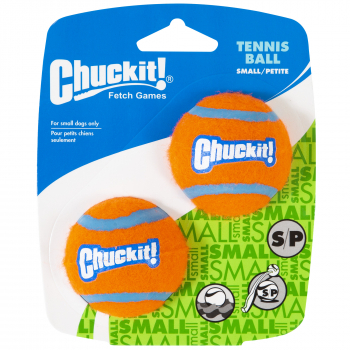 CHUCKIT TENNIS BALL - 2