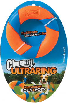 CHUCKIT ULTRA RING - 2